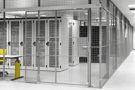 Data center (serveurs, matériel informatique)
